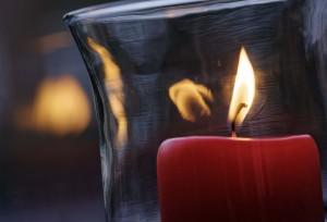 Herr, du machst die Finsternis um mich hell, du gibst mir strahlendes Licht. Psalm 18,29